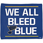 WinCraft St. Louis Blues Rally Towel