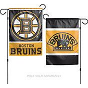 WinCraft Boston Bruins Garden Flag