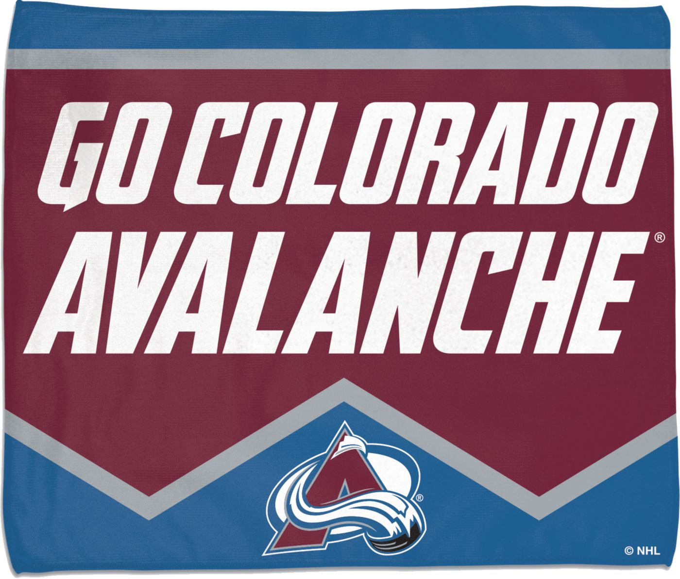 WinCraft Colorado Avalanche Rally Towel