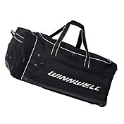 Winnwell Premium Wheeled Hockey Bag