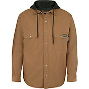 Wolverine Men's Fire Resistant Canvas Jacket