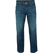 Wolverine Men's Flame Resistant Stretch Denim Pants