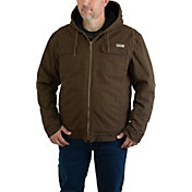 Wolverine Men's Lockhart Jacket (Regular and Big & Tall)