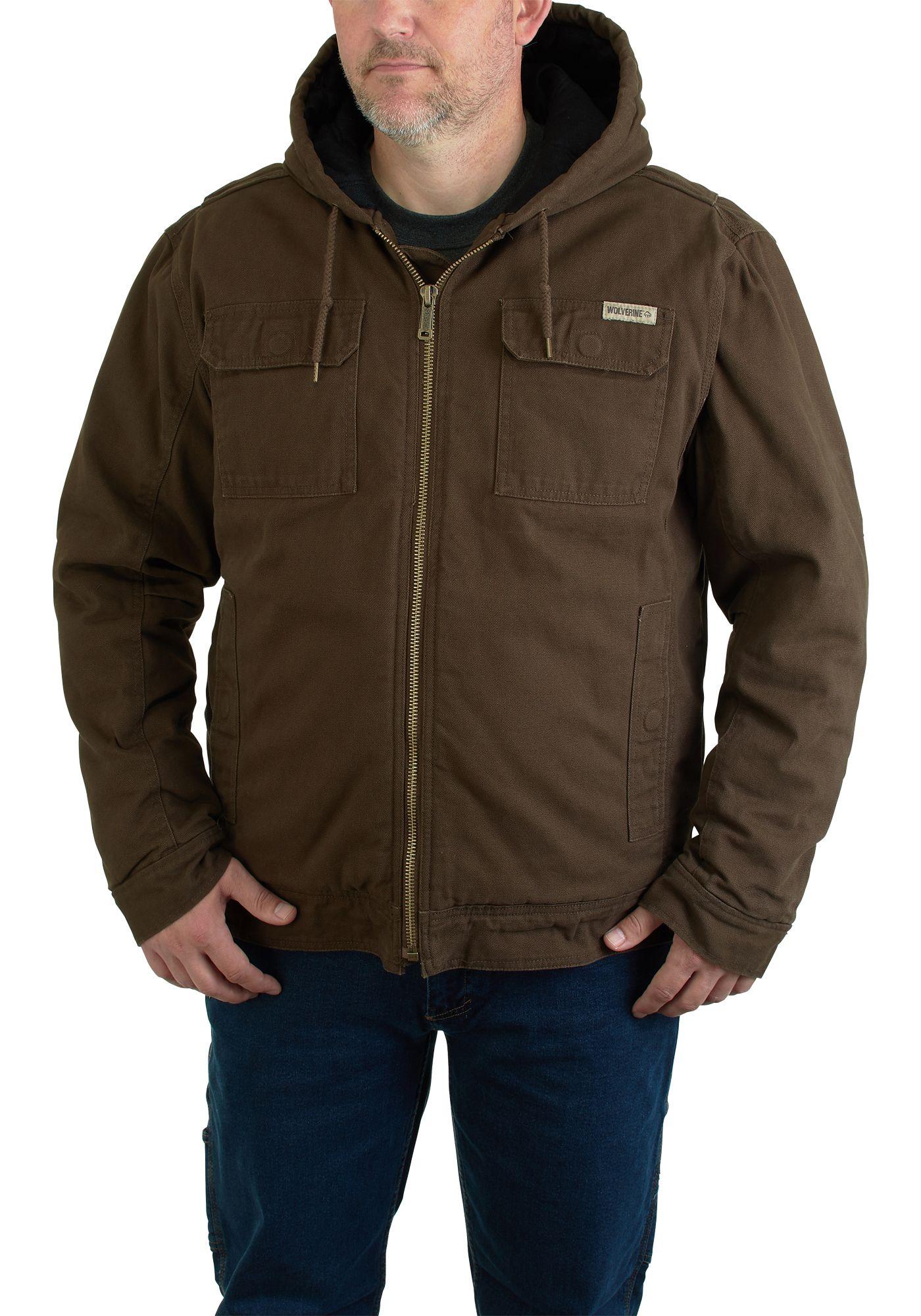 Wolverine Men's Lockhart Jacket