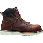 Wolverine Men's I-90 DuraShocks Wedge 6'' Work Boots