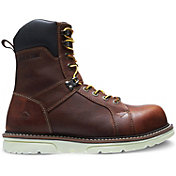Wolverine Men's I-90 DuraShocks Wedge 8'' Work Boots