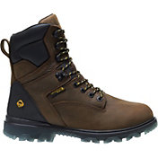 Wolverine Men's I-90 EPX 8'' 400g Waterproof Work Boots