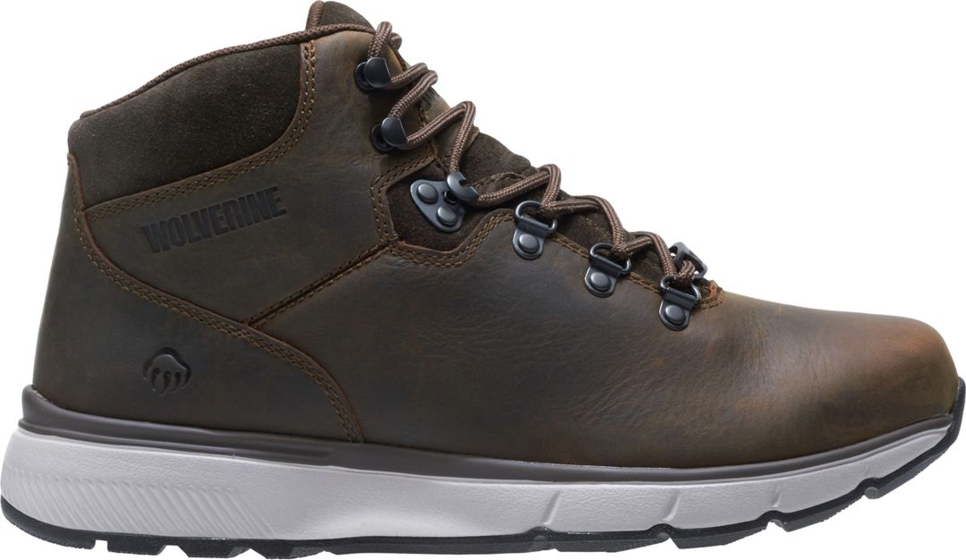 432e2a79cb4 Wolverine Men's Bodi Waterproof Hiking Boots