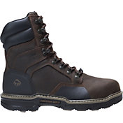 Wolverine Men's Bandit 8'' 600g Waterproof Composite Toe Work Boots