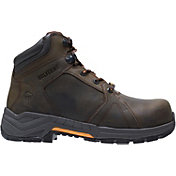 Wolverine Men's Contractor LX EPX 6'' Composite Toe Work Boots