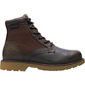 Wolverine Men's Field Boot Waterproof Hiking Boots