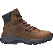 Wolverine Men's Glacier II 6'' 400g Waterproof Work Boots