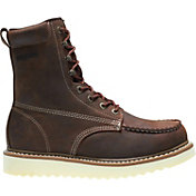 Wolverine Men's Loader Wedge 8'' Work Boots