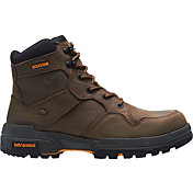 Wolverine Men's Legend Moc Toe 6'' Work Boots