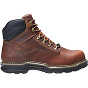 Wolverine Men's Raider II 6'' Work Boots