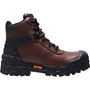 Wolverine Men's Warrior EPX 6'' Composite Toe Work Boots