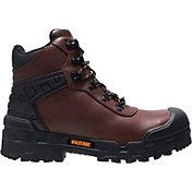 Wolverine Men's Warrior EPX 6'' Composite Toe Work Boots