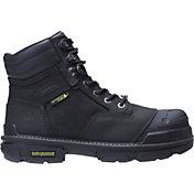 Wolverine Men's Yukon 6'' Waterproof Composite Toe Work Boots