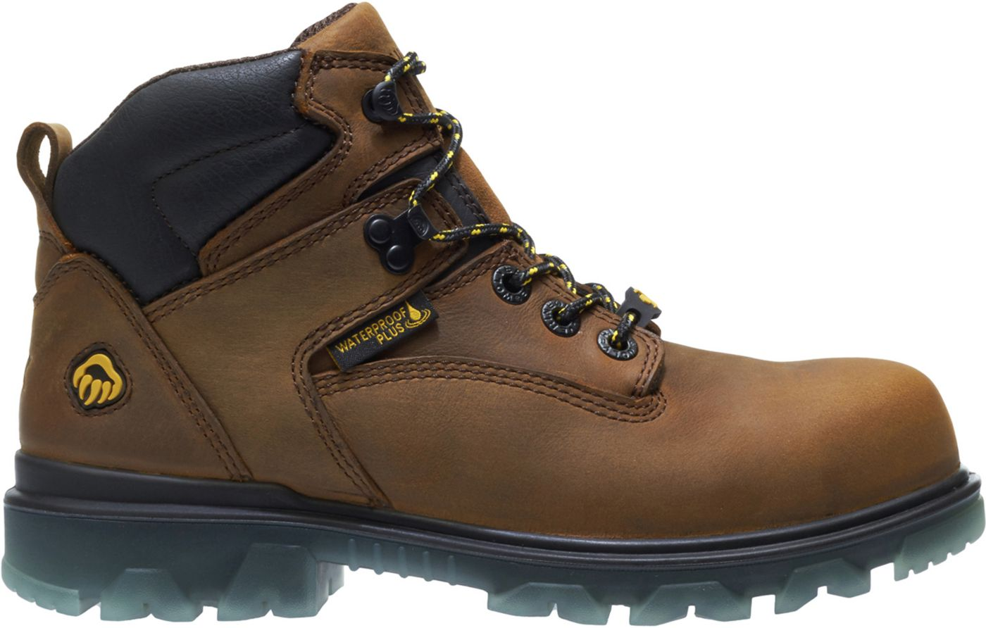 Wolverine Women's I-90 EPX Composite Toe Work Boots