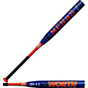 Worth Menes XXL USSSA Slow Pitch Bat 2020