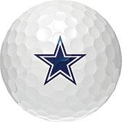 Wilson Staff Duo Soft Dallas Cowboys Golf Balls