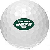 Wilson Staff Duo Soft New York Jets Golf Balls