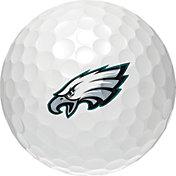 Wilson Staff Duo Soft Philadelphia Eagles Golf Balls