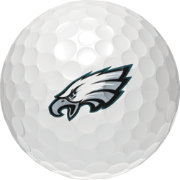 Wilson Staff Duo Soft Philadelphia Eagles Golf Balls