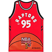 Winning Streak Sports 2019 NBA Champions Toronto Raptors Tradition Banner