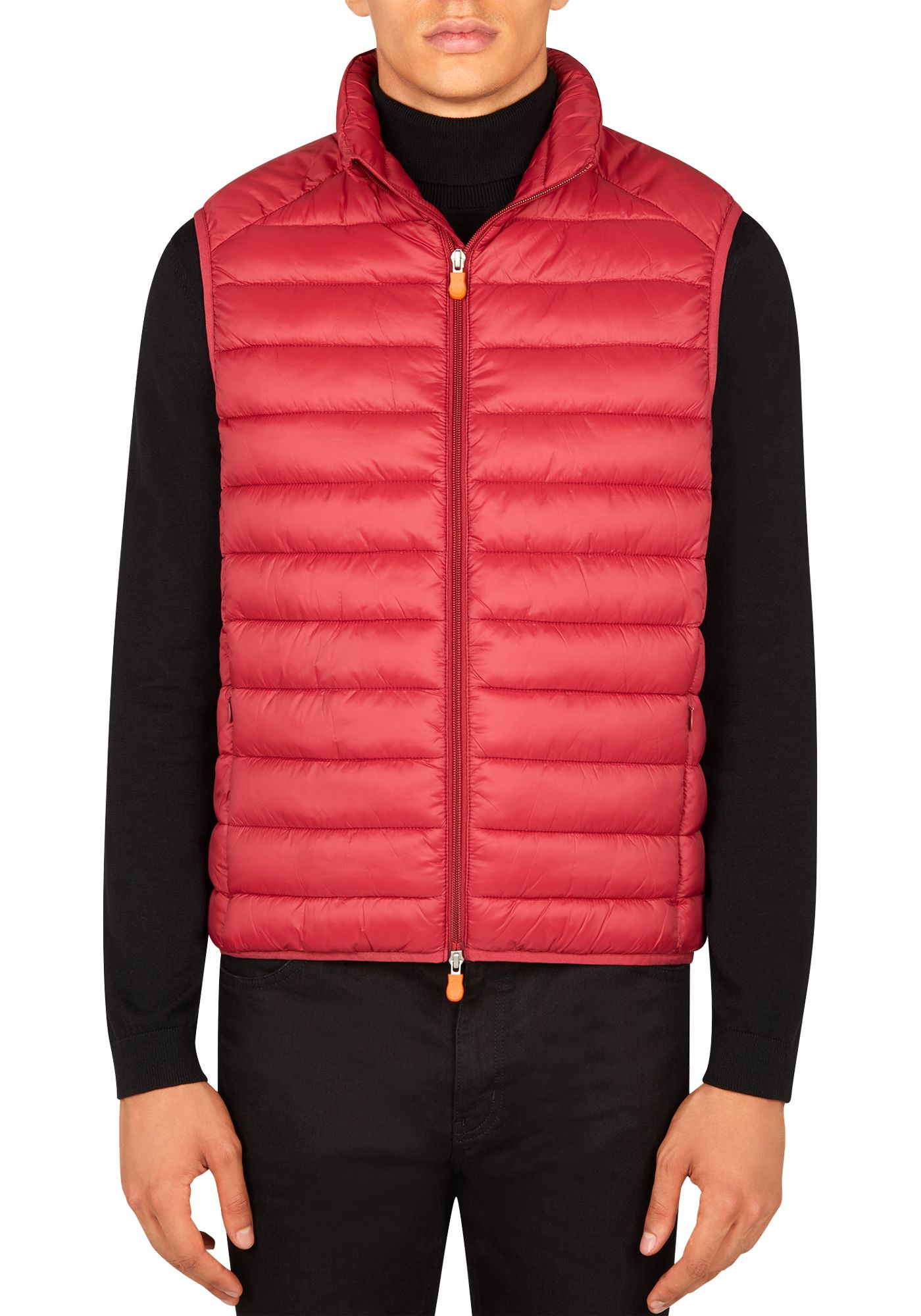Save The Duck Men's Winter Vest