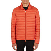Save The Duck Men's Puffer Jacket