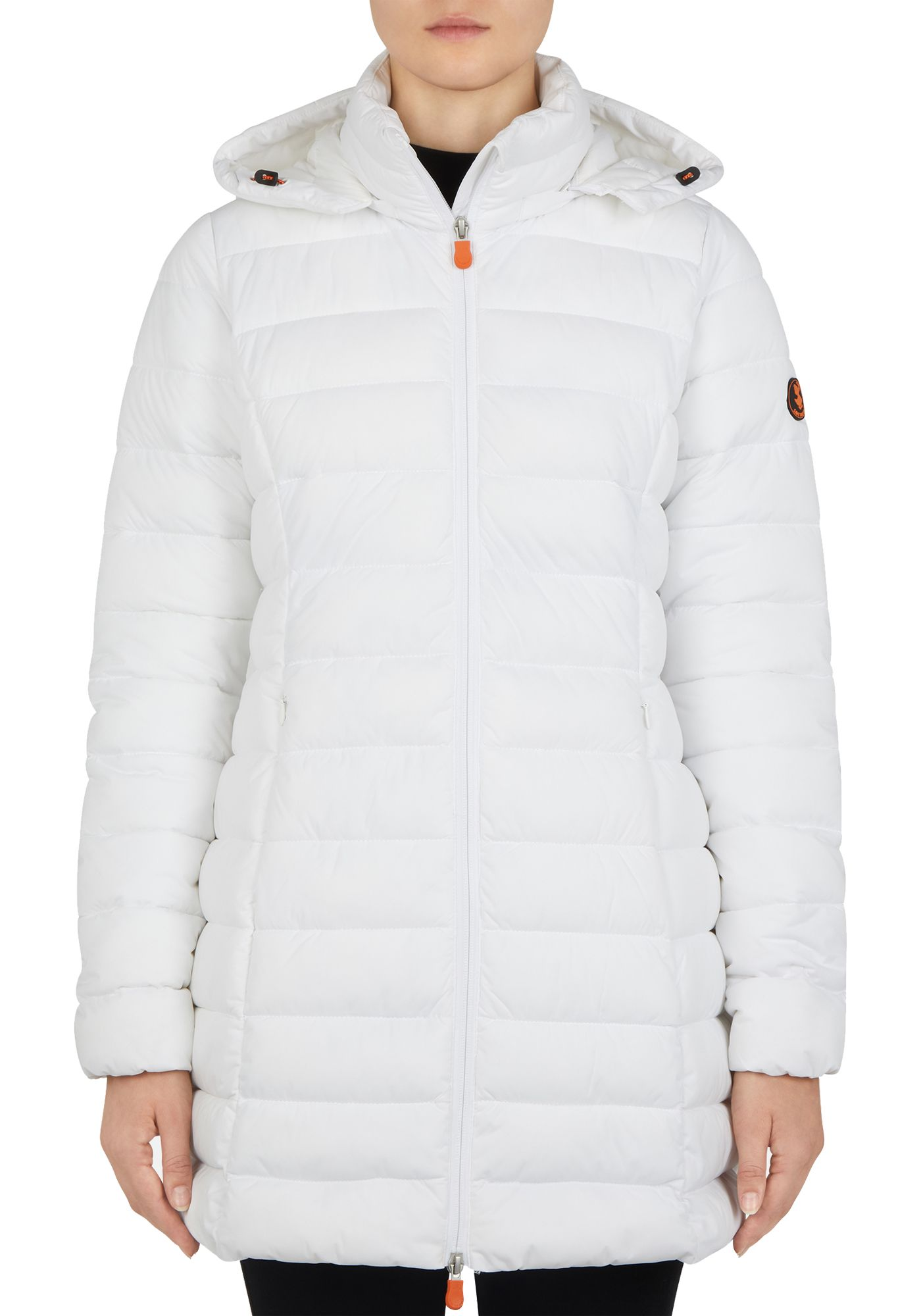 Save The Duck Women's Sold Parka