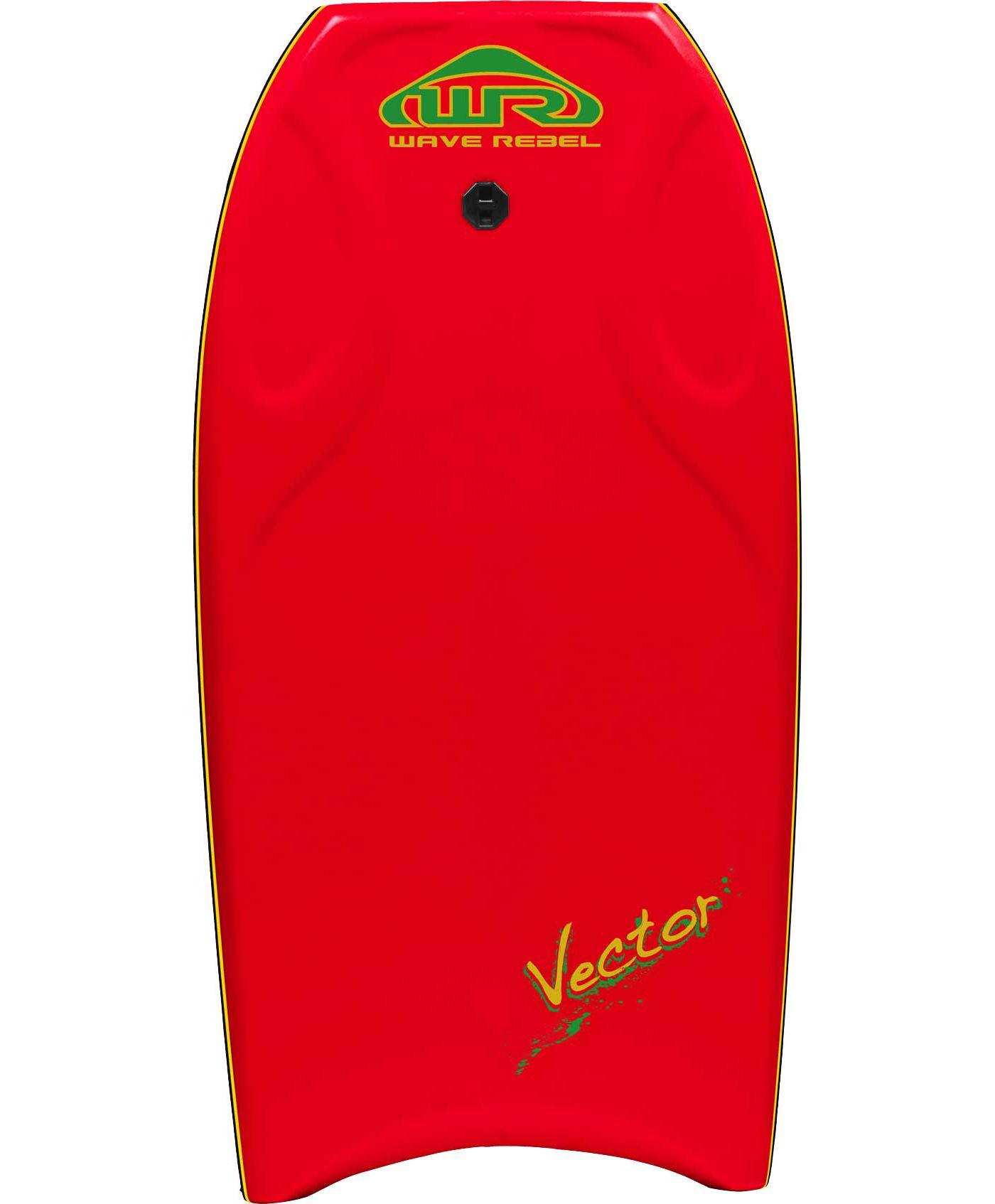 """Wave Rebel Vector 42"""" Bodyboard"""