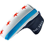 CMC Design Chicago Blade Putter Headcover