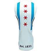 CMC Design Chicago Driver Headcover