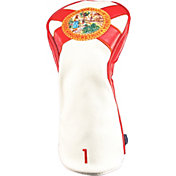 CMC Design Florida Driver Headcover
