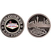 CMC Design Las Vegas Collector Coin Ball Marker