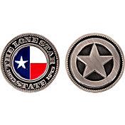 CMC Design Texas Collector Coin Ball Marker
