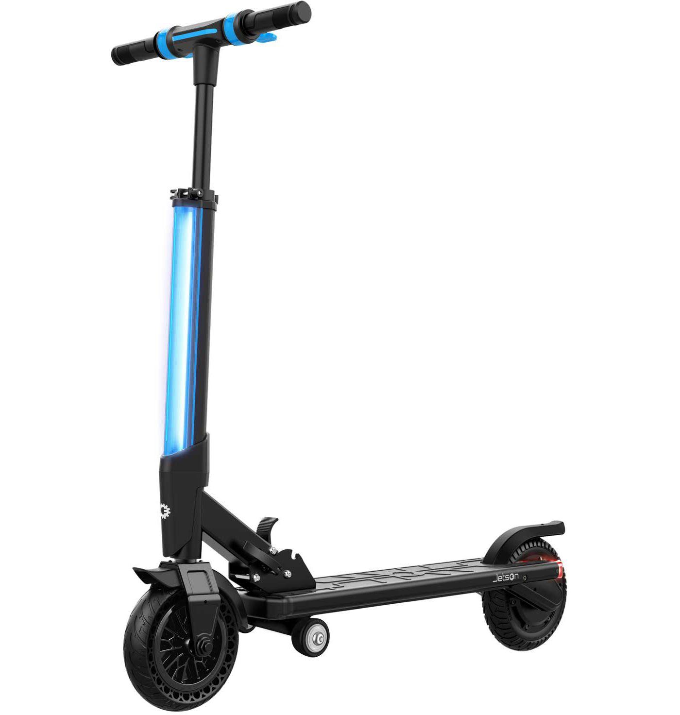 Jetson Bio Electric Folding Scooter