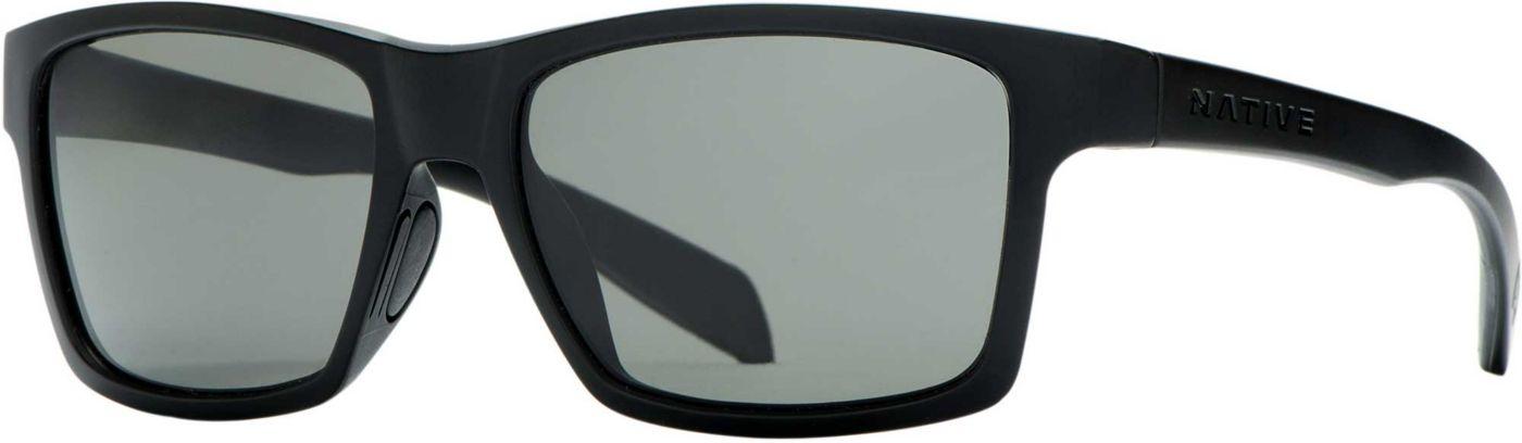 Native Eyewear Flatirons Sunglasses