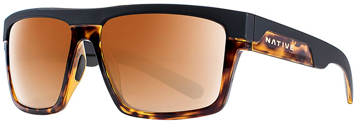 Native Eyewear El Jefe Sunglasses