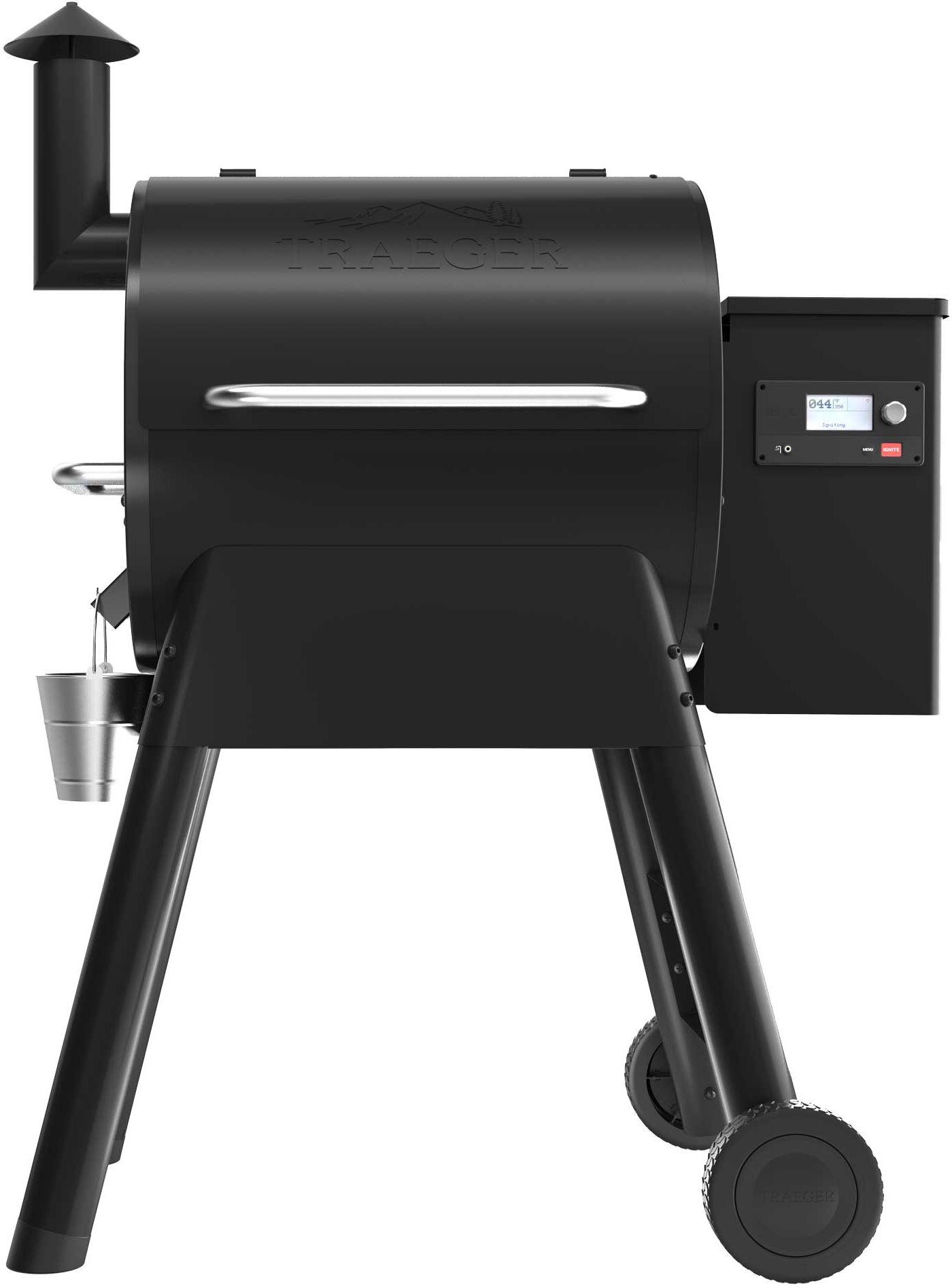 Traeger Pro 575 Pellet Grill