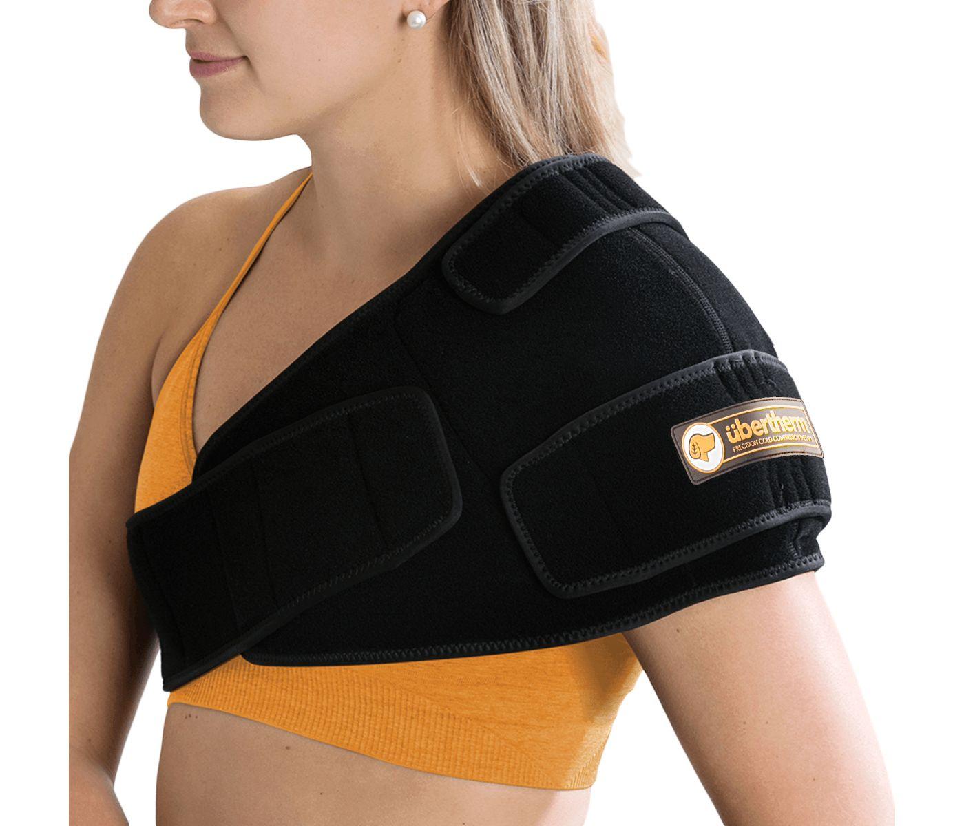 Ubertherm Shoulder Cold Wrap