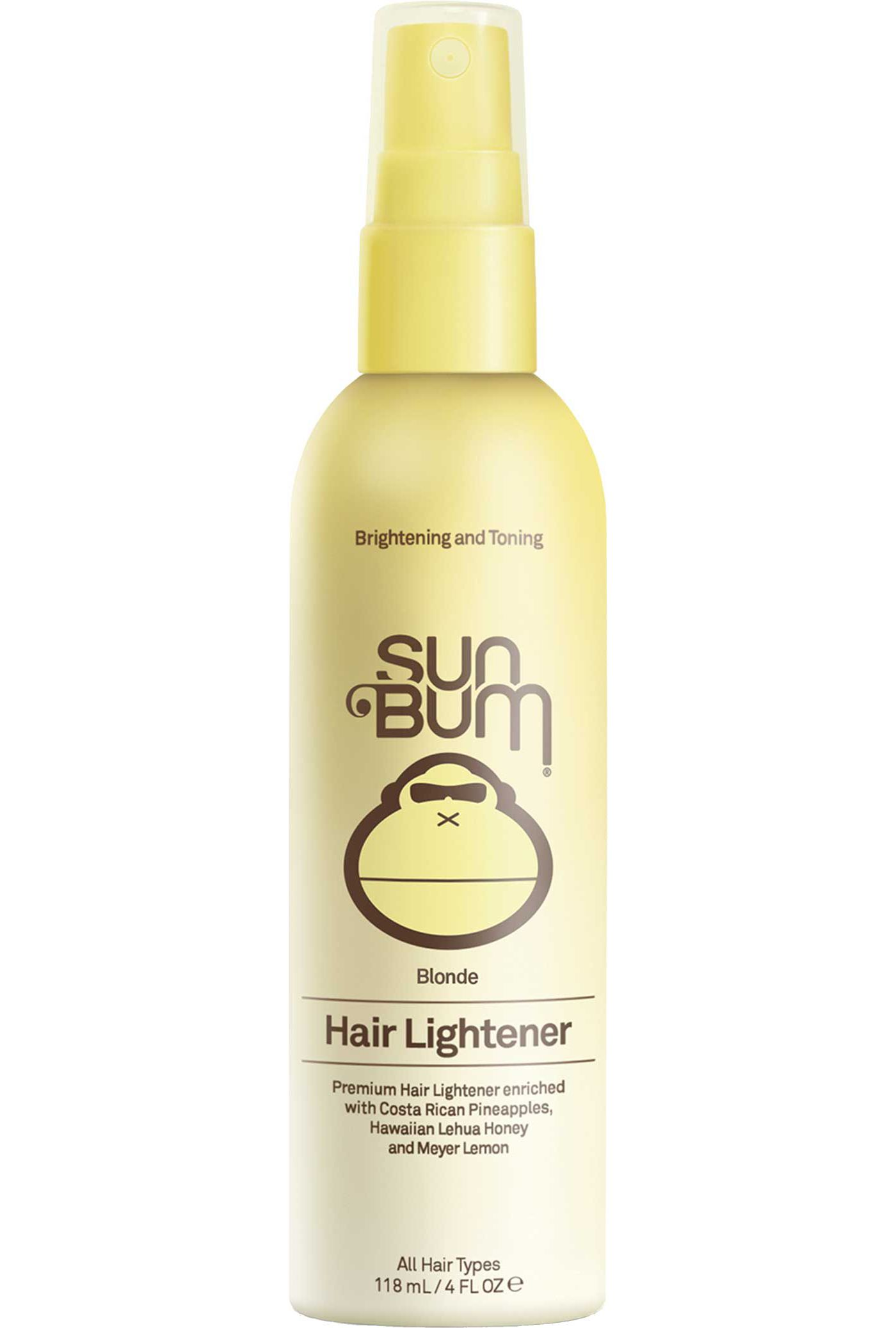 Sun Bum Hair Lightner