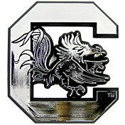 Team Promark South Carolina Gamecocks Chrome Emblem