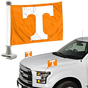 Team Promark Tennessee Volunteers Car Flag Pair
