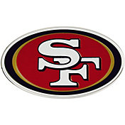 Team Promark San Francisco 49ers Color Emblem