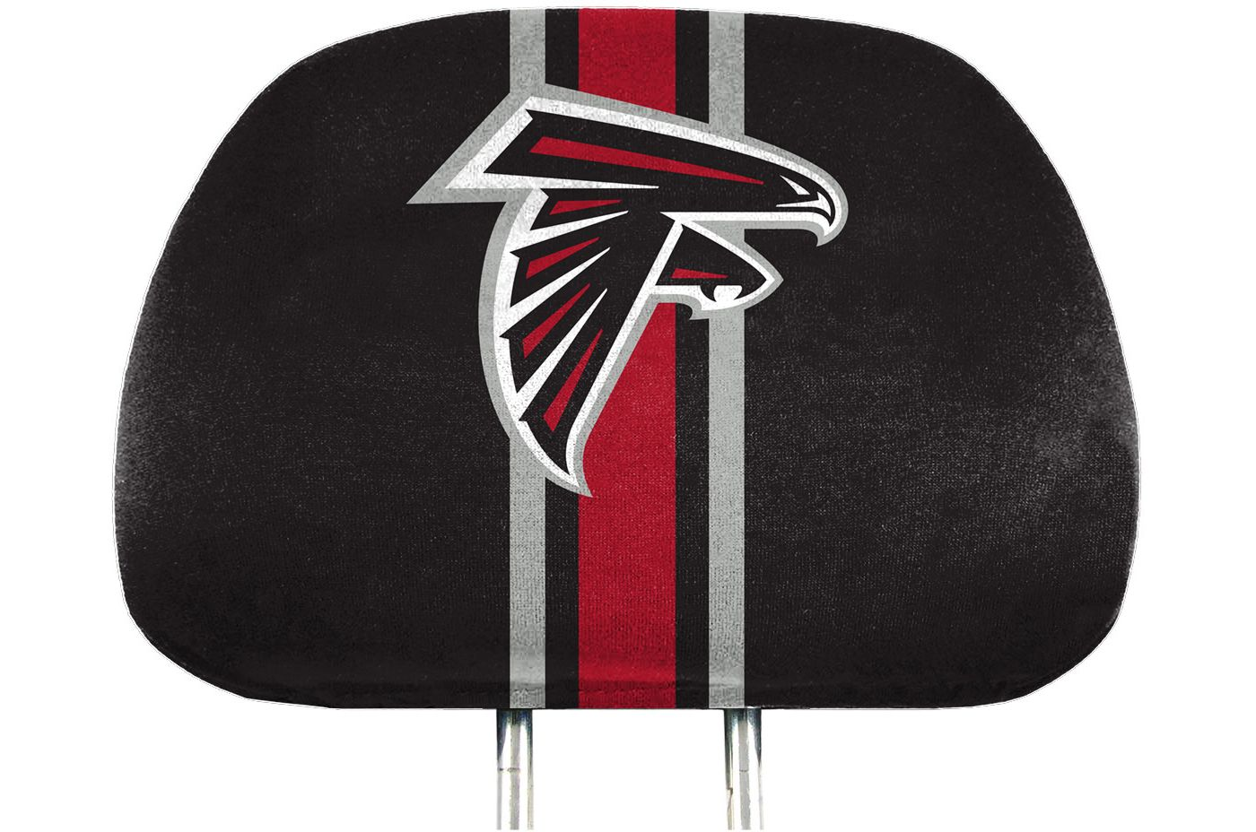 Team Promark Atlanta Falcons Printed Headrest Cover
