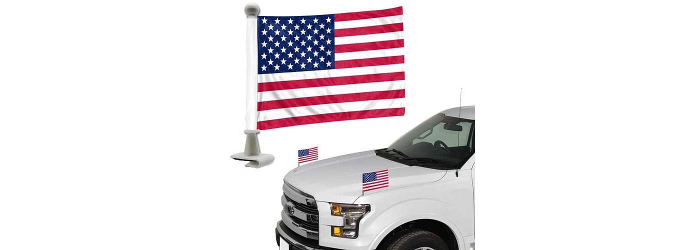 TEAM PROMARK USA Ambassador Flag