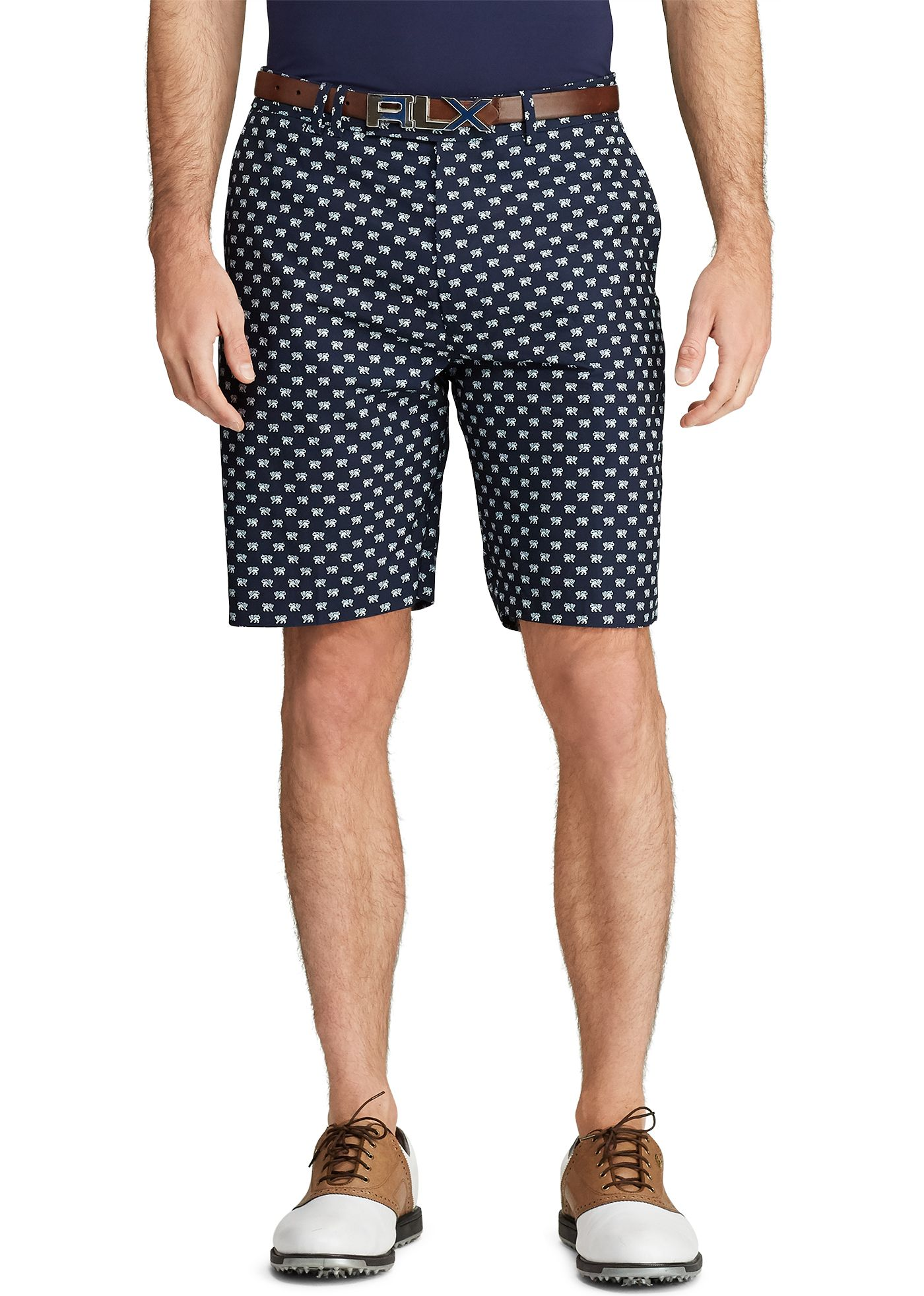 RLX Golf Men's Stretch Golf Shorts